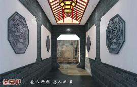 中式紫云轩中式设计中式装修