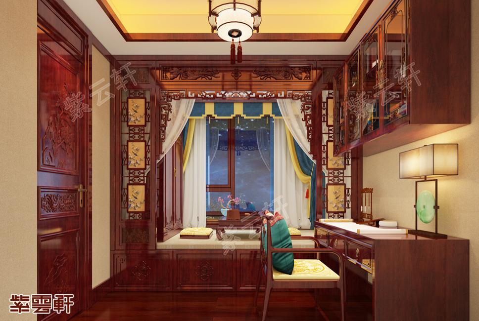 中式传统古典装饰
