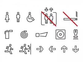 流行图标icon