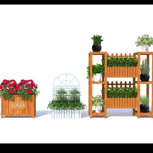 花箱 花架 盆栽 绿植 花卉 户外花箱 植物
