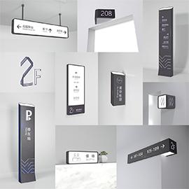 黑白超现代线条品质宾馆酒店设计