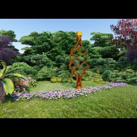创意景观雕塑