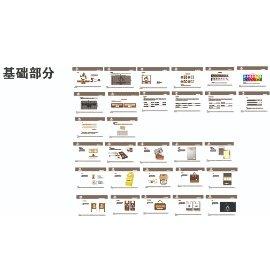 星座咖啡全套VI视觉形象设计