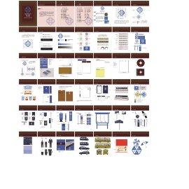 金融贸易全套VI视觉形象设计