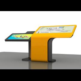 现代科技导视设计方案