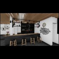 休闲咖啡屋