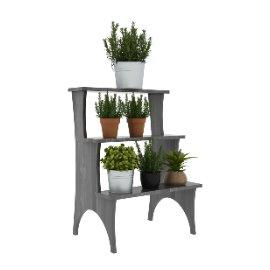 植物花瓶架子