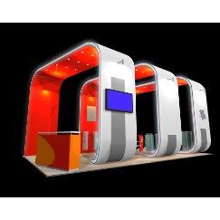 展览现代科技