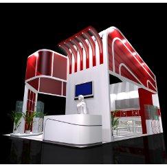 红色广场展览厅