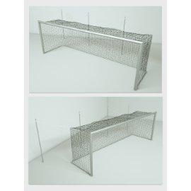 足球门模型设计