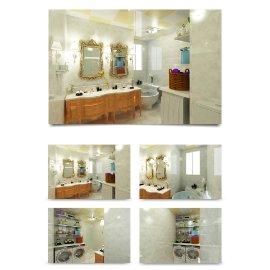 卫生间装饰装修设计