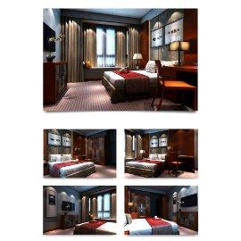 卧室室内装修设计