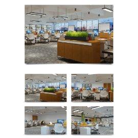办公室室内装修设计